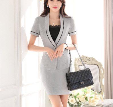 Những nguyên tắc mặc trang phục công sở nữ đúng chuẩn