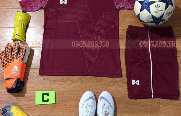 Những mẫu áo bóng đá đẹp tổng hợp tuần 3 tháng 9 Alabasport