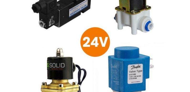 Khái niệm cơ bản về Van điện từ là gì ? Giới thiệu Bảng giá van điện từ Unid