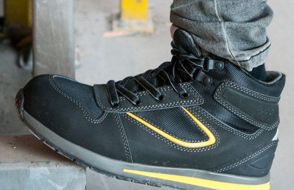 Nơi mua giày bảo hộ quận 10 Tp.HCM giá rẻ