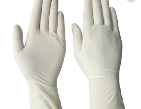 Găng tay y tế sử dụng trong y tế, phòng khám, bệnh viện
