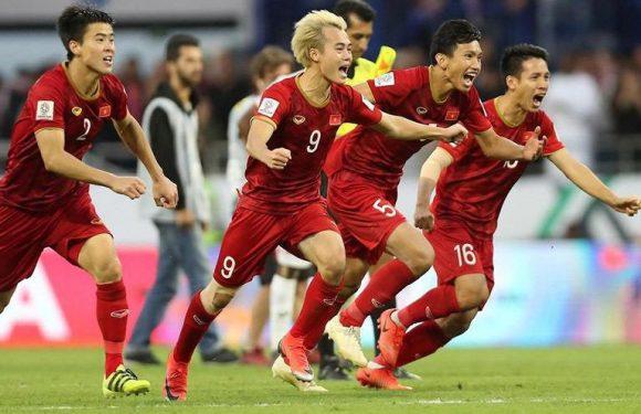 Những giải đấu lớn của bóng đá Việt Nam 2020