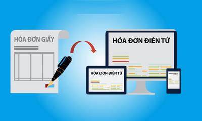 Xử lý hóa đơn điện tử khi viết sai