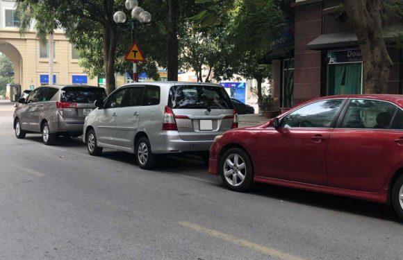 Hướng dẫn cho thuê xe ô tô hạch toán thế nào