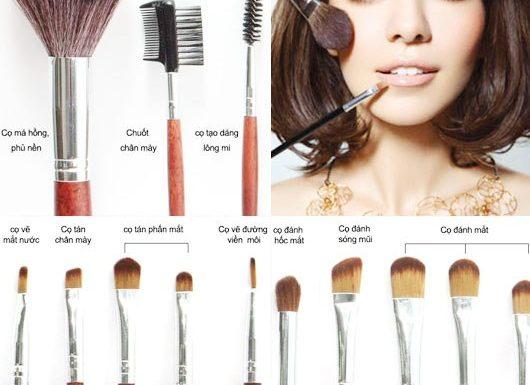Các bước make up đơn giản của hot girl Hàn Quốc