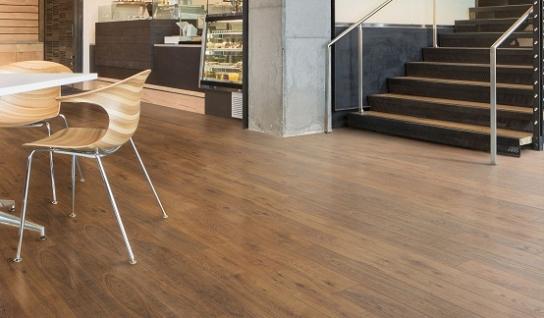 Sàn gỗ Thái Lan là vật liệu lát sàn có độ an toàn cao mà bạn nên lựa chọn cho gia đình mình
