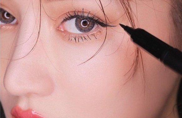 Những kĩ thuật kẻ mắt cực kì đơn giản mà nhất định bạn phải biết.