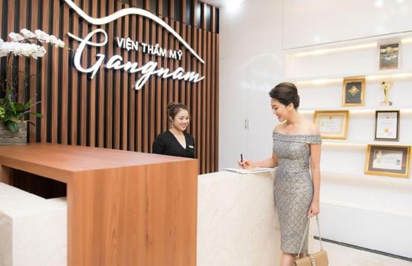 Top 5 thẩm mỹ viện căng da mặt uy tín tại Hà Nội