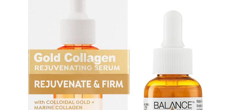 Review serum vitamin C bình dân hãng Balance của Anh