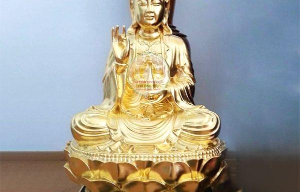 Gia chủ nên thờ đức Phật nào trong nhà?