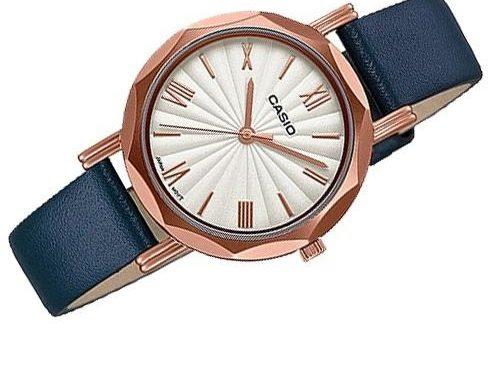 Có nên mua đồng hồ casio nữ   LTP-E411RL-7ADF?