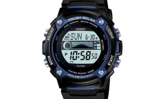 Những mẫu đồng hồ Casio trẻ em giá rẻ cho học sinh nam