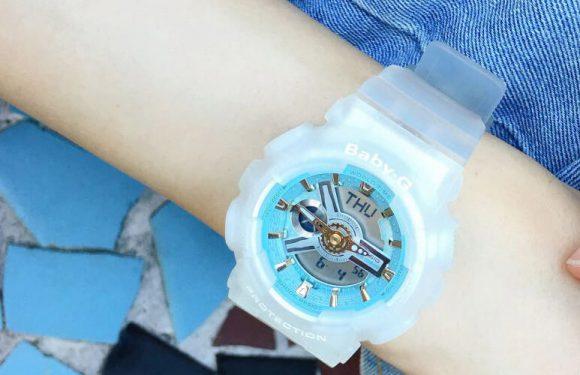 Vì sao đồng hồ Casio nữ dây nhựa   luôn chiếm vị trí quan trọng trong lòng các chị em