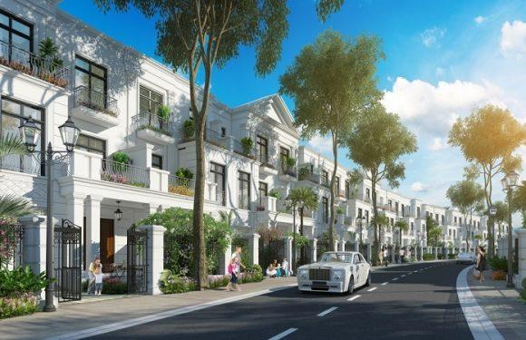 Vinhomes Dream City định nghĩa ngôi nhà tiện nghi